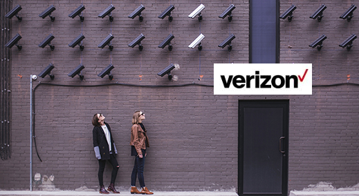 Verizon + Your Privacy. What They Aren't Telling You.