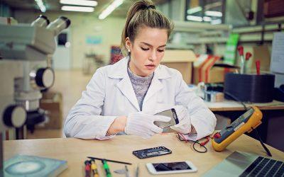 Cellular Device Depot Options: Internal, Insurance, or Partners