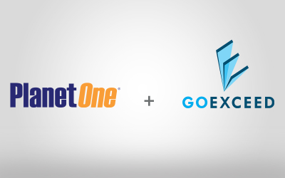 PlanetOne has joined the GoExceed Channel Partner Program